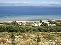 Apraos bay-Kalamaki beach in action. - panoramio.jpg