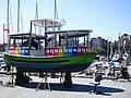 Aquabus ready for repair (7564238576).jpg