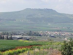 Arbel - Image: Arbel 2185