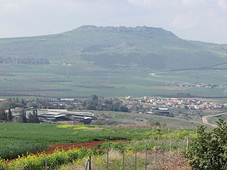 Arbel Place in Israel