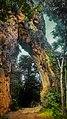 Arco do Triunfo - Parque Nacional de Sete Cidades.jpg