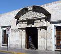 Arequipa.- Complexe culturel Saint Augustin.jpg