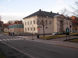 National Museum of Art, Architecture and Design - Norwegian Museum of Architecture.