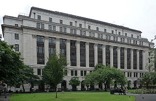 Arkwright House, Manchester building in Manchester, England