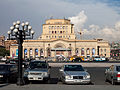 Armenia - Art Gallery and Historical Museum, Yerevan (5034055387).jpg