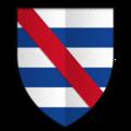 Arms of Sir John de Grey, KG.png