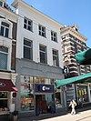 foto van Hoekpand Rosmarijnsteeg, Jansstraat