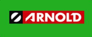 Arnold (models) - Image: Arnold Logo
