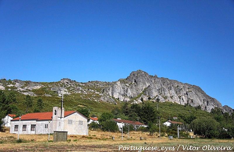Europa Medieval: pequenos lugares portugueses