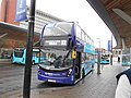 Arriva Kent & Surrey YX17NEJ, Chatham Bus Station, 15 January 2018.jpg