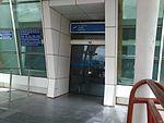 Arrival terminal at CJB3.JPG