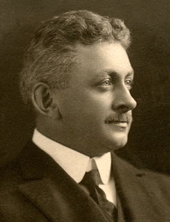 Arthur Mignault Founder of the Canadian Royal 22e Régiment