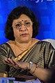 Arundhati Bhattacharya - Kolkata 2014-05-23 4629.JPG