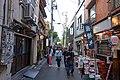 Asakusa street during Matsuri, May 2017.jpg