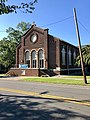 Asbury United Methodist Church, Trinity Heights, Durham, NC (49129802551).jpg