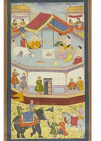 Ashvamedhika Parva - Ashwamedha yagna of yudhisthira