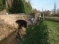 Askews Bridge Over Yard End Dyke Yaxley - geograph.org.uk - 1141423.jpg