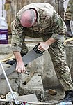 Assault Engineers rebuild home on BVI MOD 45163087.jpg