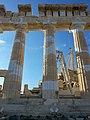 Athen, Akropolis, Parthenon Norden 2015-09 (1).jpg