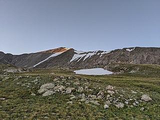 Atlantic Peak (Colorado)