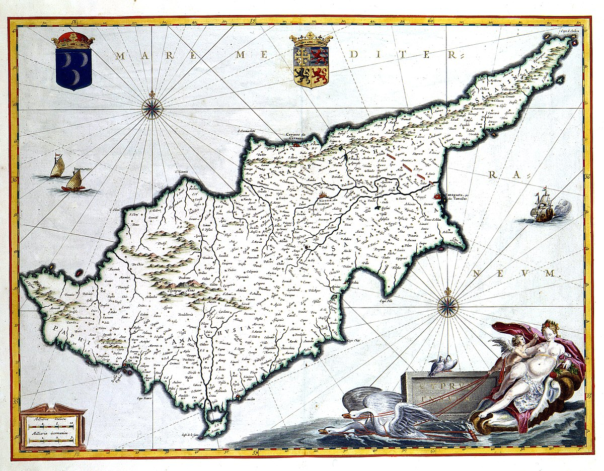 history of cyprus since 1878