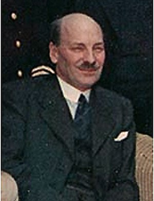 Social history of the United Kingdom (1945–present) - Clement Attlee was Prime Minister from 1945 to 1951.