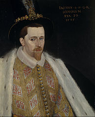 James VI, King of Scotland