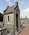 Auberchicourt - Cimetière de l'église Notre-Dame-de-la-Visitation (11).JPG