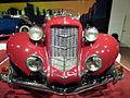 Auburn 852 Supercharged Speedster 1936 (13494311155).jpg