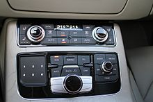 Multi Media Interface Wikipedia - What is audi connect