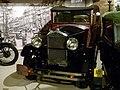 Audi Typ P 1931 Fahrzeugmuseum Chemnitz.JPG
