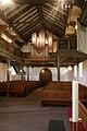 Auferstehungskirche Arheilgen Kerze Orgel.jpg