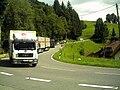 August Mount Kandel Masif Hochschwarzwald - Master Black Forest Photography 2014 - panoramio (17).jpg