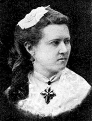 Augusta Braunerhjelm - Augusta Braunerhjelm