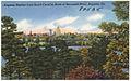 Augusta skyline from South Carolina bank of Savannah River, Augusta, Ga. (8342853509).jpg