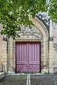 Augustinian church of Villefranche-de-Rouergue 02.jpg