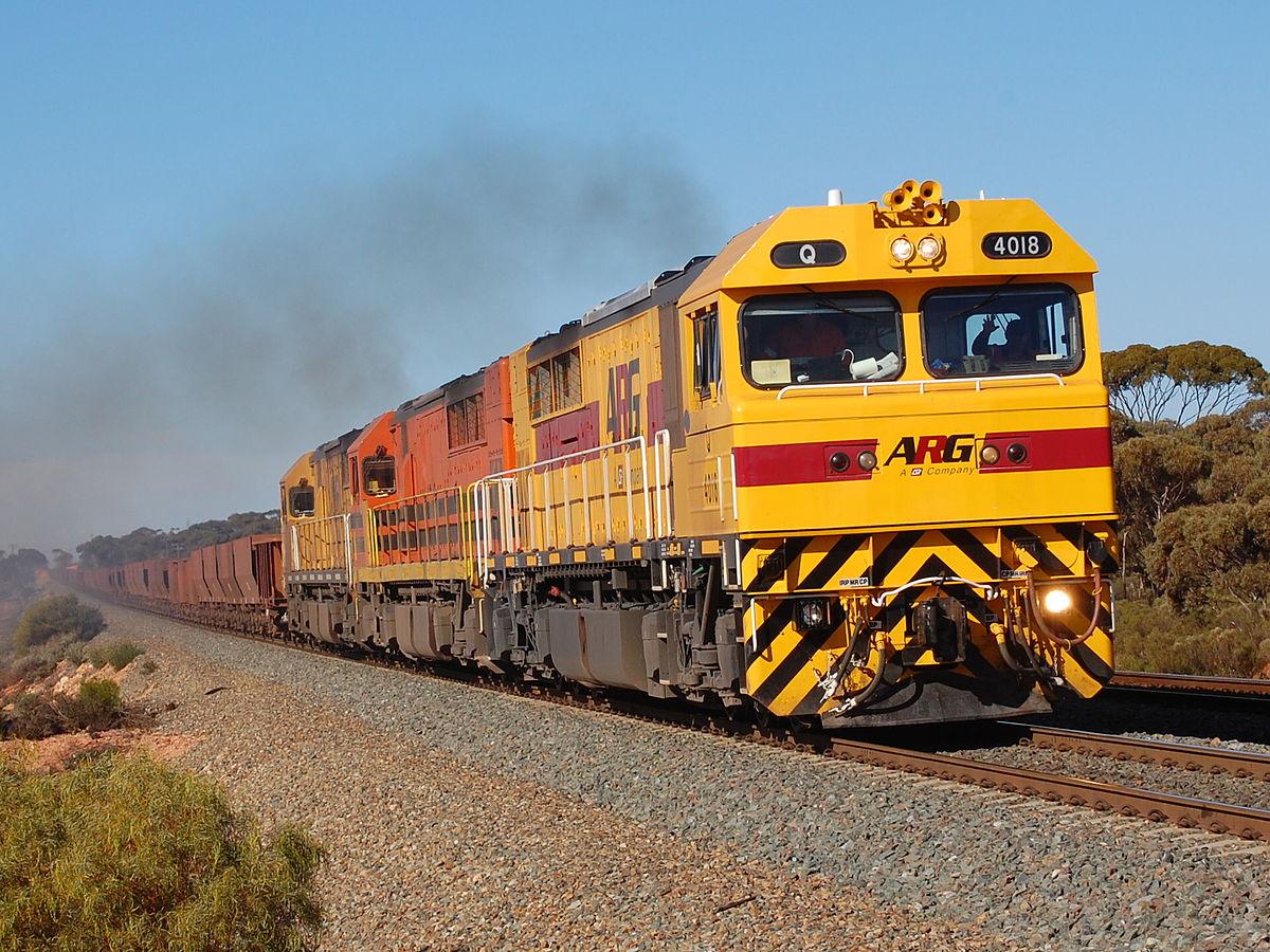 Downer Edi Rail Gt46c Wikipedia