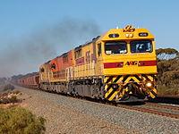 Australian Railroad Group Q4018 Ore.JPG