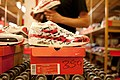 Autographed Nike Air Maxes at the ShoeZeum.jpg