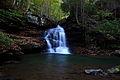 Autumn-waterfalls-keenys-creek-pool - West Virginia - ForestWander.jpg