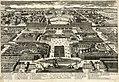 Aveline Pierre-Vue générale de la ville et du château de Versailles du côté des jardins.jpg