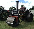 Aveling & Porter road roller 'Ophelia' (15470951261).jpg