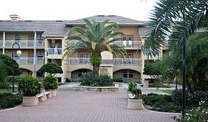 Southeastern University (Florida) - Aventura Hall