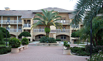 Southeastern University (Florida) - Aventura Hall