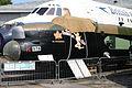 Avro Lancaster B.X KB976 K (G-BCOH) (6905144345).jpg