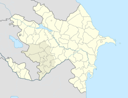 Azerbaijan location map.svg