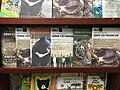 Bản tin về nạn buôn bán động vật hoang dã ENV.jpg