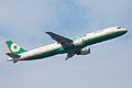 B-16202 - A321-211 - EVA Airways - TPE (11659847175).jpg