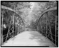 BARREL VIEW FROM WEST - McDowell Bridge, Spanning North Skunk River, Montezuma, Poweshiek County, IA HAER IOWA,77-MONT.V,1-4.tif