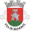 Coat of arms of Belmonte